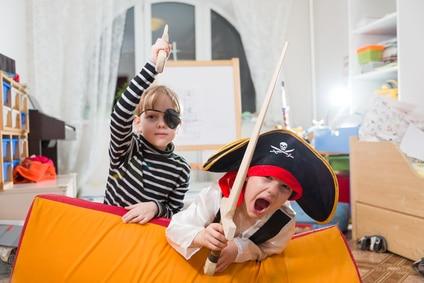 Fiesta de Piratas