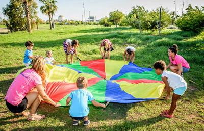 celebrar una fiesta infantil de comunin o cumple con siempre es una alegra