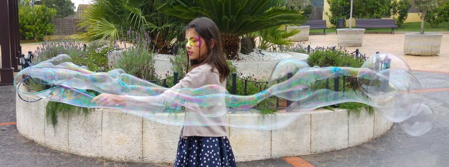 empresa de animación, actividades y eventos para niños en Madrid
