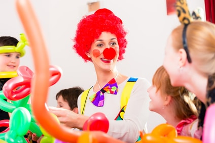 en Getafe contamos con numeros animadores infantiles a domicilio