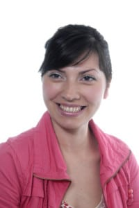 Elena Daniela Ropotan de la empresa Superanimaciones en Almassora Castellón