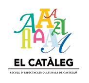 Logo creado por la Diputación de Castellón