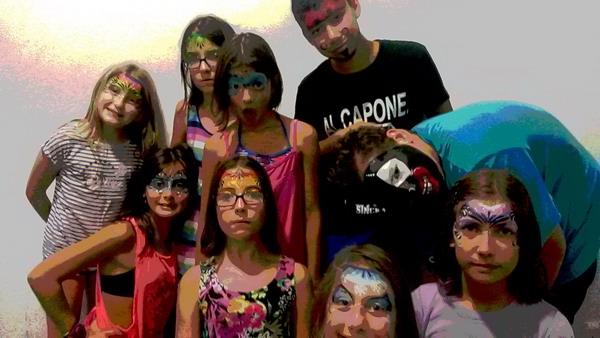 animadores para cumpleaños con niños en Gandía Valencia