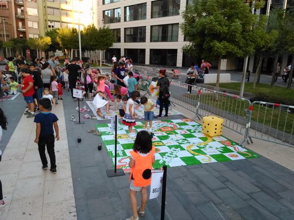Juegos Gigantes Animaciones Infantiles Para Fiestas Con Animadores