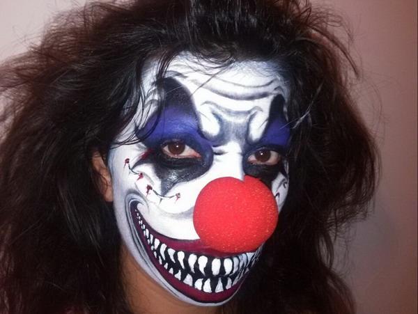 Curso de Maquillaje de Halloween