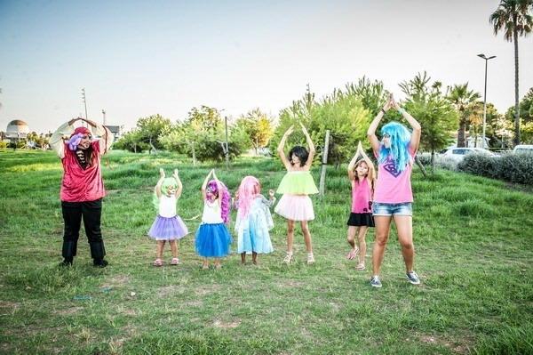 divertidas canciones infantiles para bailar