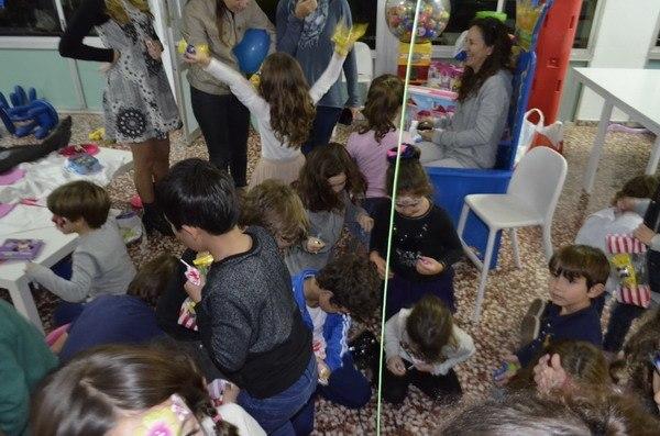 piñatas para niñas