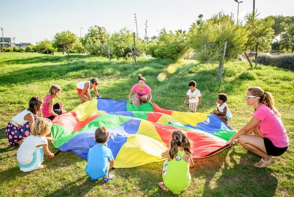 Fiestas de cumpleaños para niños en Fuenlabrada madrid
