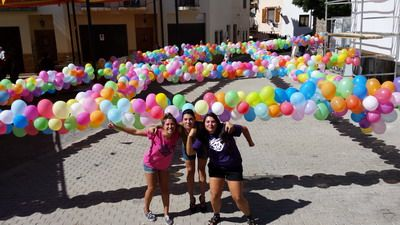 eventos para colegios y fiestas infantiles