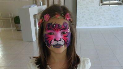 animación de niños como actividad lúdica y festiva