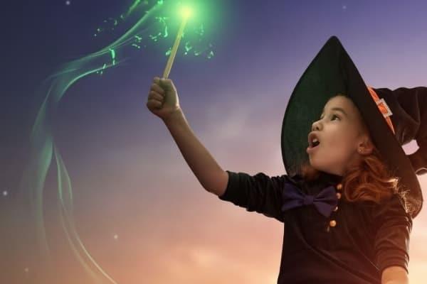 trucos de magia para niños faciles